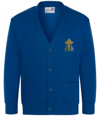 Bishop Wilson C of E Primary School Cardigan