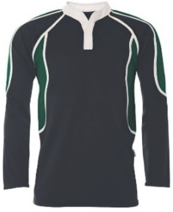 Tudor Grange Academy Sports Reversible Top