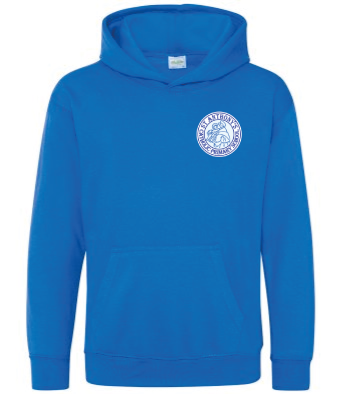 St Anthony's Catholic Primary School Hoodie