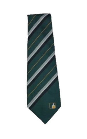 Tudor Grange Academy 6th Form Tie - Available End of August