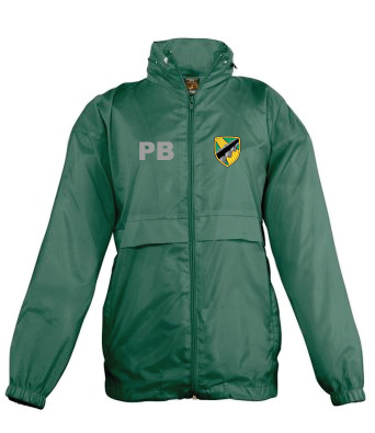 Water Orton Primary School Windbreaker Jacket