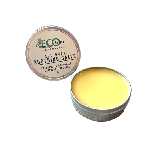 All Over Soothing Salve