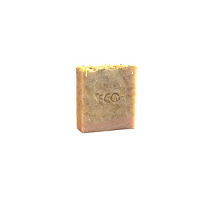 Wildflower & Oats Exfoliating Soap