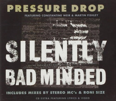 Silently Bad Minded