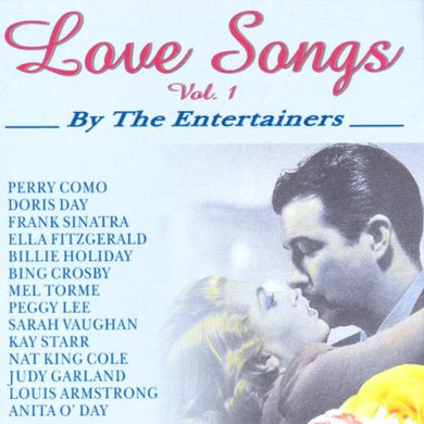 Love Songs Vol.1-By the Entert