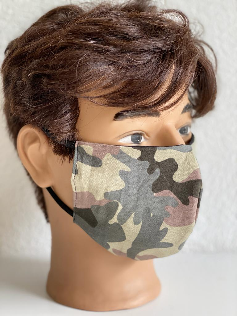 Camouflage-Paket im Angebot, 2-in-1 Partnerlook