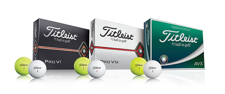 Titleist - Loyalty Rewarded