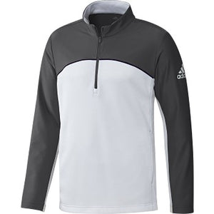 Adidas - Go-to 1/4 Zip Pullover