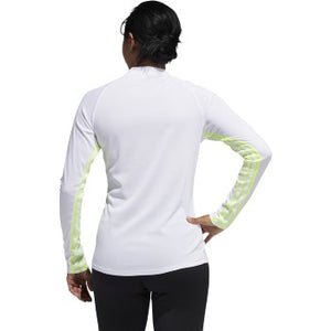 Adidas - UPF Long Sleeve Base Layer