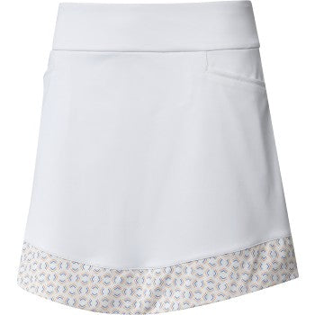 Adidas - Ultimate 365 Printed Knit Skort (16