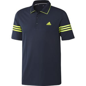 Adidas - Ultimate 365 blocked Polo