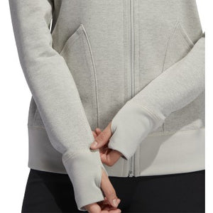 Adidas - Reversible Full Zip Jacket