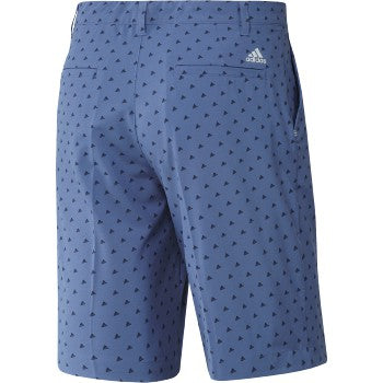 Adidas - Ultimate 365 Badge of Sport Novelty short