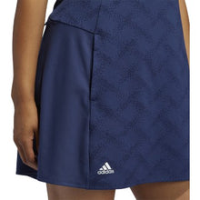 Load image into Gallery viewer, Adidas - Jacquard Short Sleeve Dress