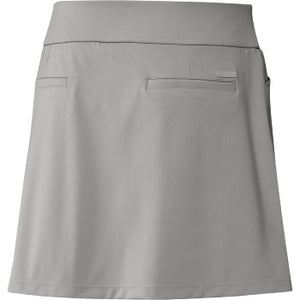 Adidas - Ultimate 365 Knit Solid Skort