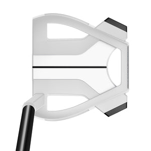 TaylorMade - Spider X Chalk/White #3 Putter