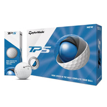 Load image into Gallery viewer, TaylorMade - TP5 Golf Balls (1 Dozen)