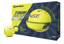 Load image into Gallery viewer, TaylorMade - Tour Response (1 Dozen)