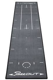 Putt Out - Putting Mat