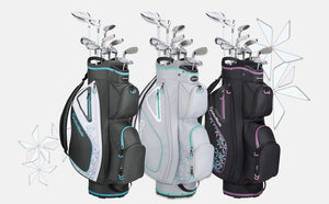 Taylormade - Kalea Women's Golf Club Set