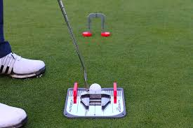 Putt Out - Mirror System