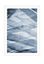 Load image into Gallery viewer, All Blue Watercolour 1