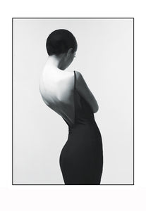 Curve of a Woman MONO