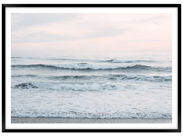 Dawn Sea Spray
