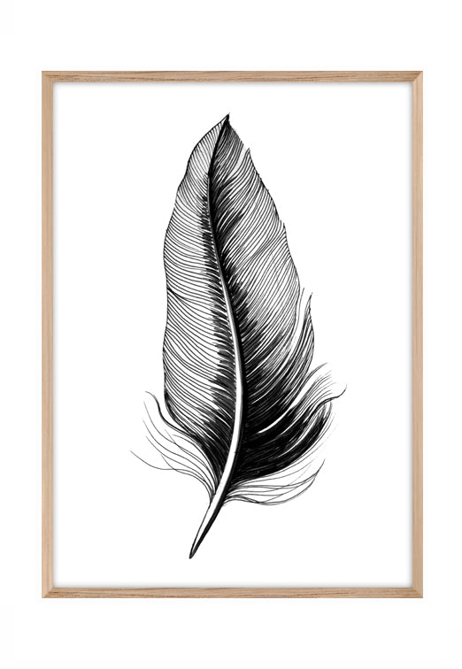 Feather Ink 2
