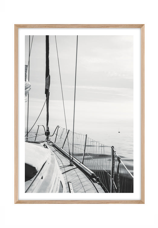 Modern Sail 2 - IN STORE ONLY