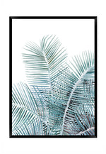 Load image into Gallery viewer, Watercolour Palm