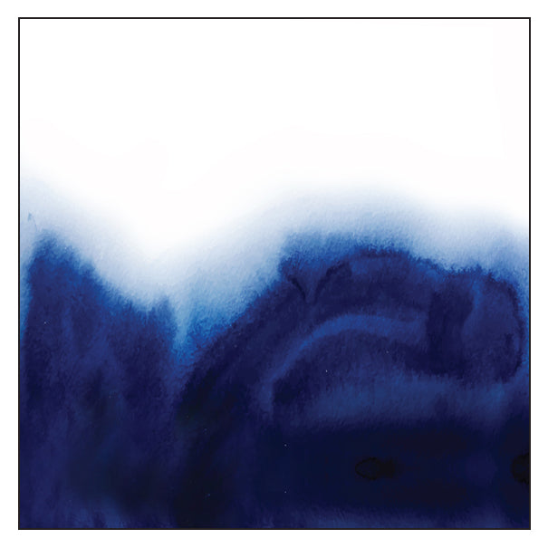 Waterwash Blue SQUARED