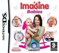 Imagine Babies Nintendo DS Game