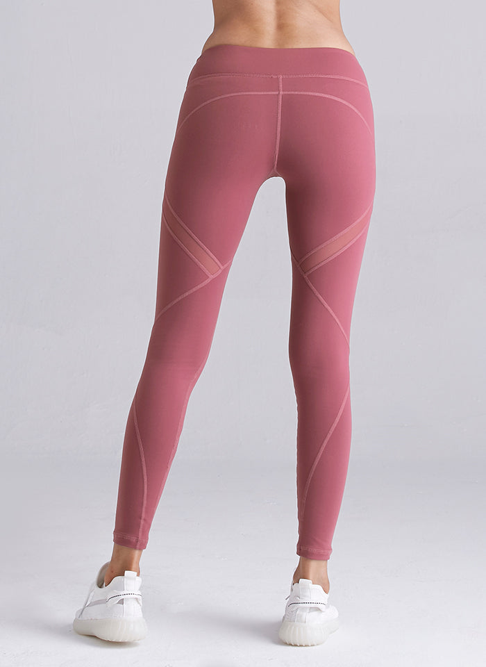 WARRIOR LEGGING
