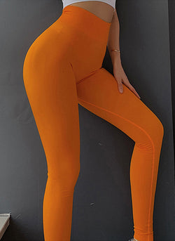 Energy Zone Yoga Leggings