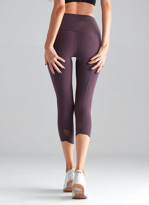7/8 HIGH-WAIST LEGGING