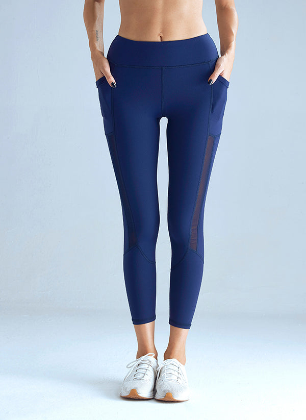 All The Right Places Leggings