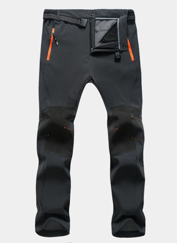 Outdoor thermal pants