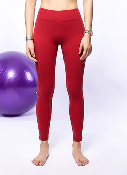 Functional&Comfy Yoga Leggings
