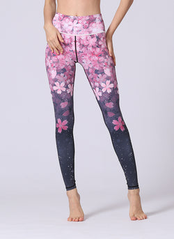 Floral Series Tight