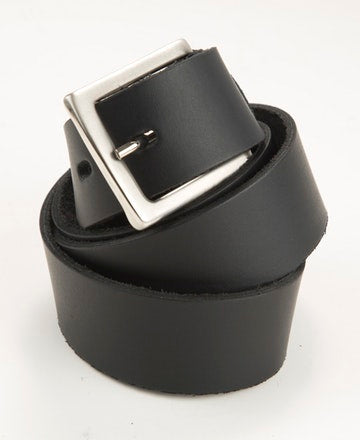 Leather Belt - Parisian 35mm - Millenium