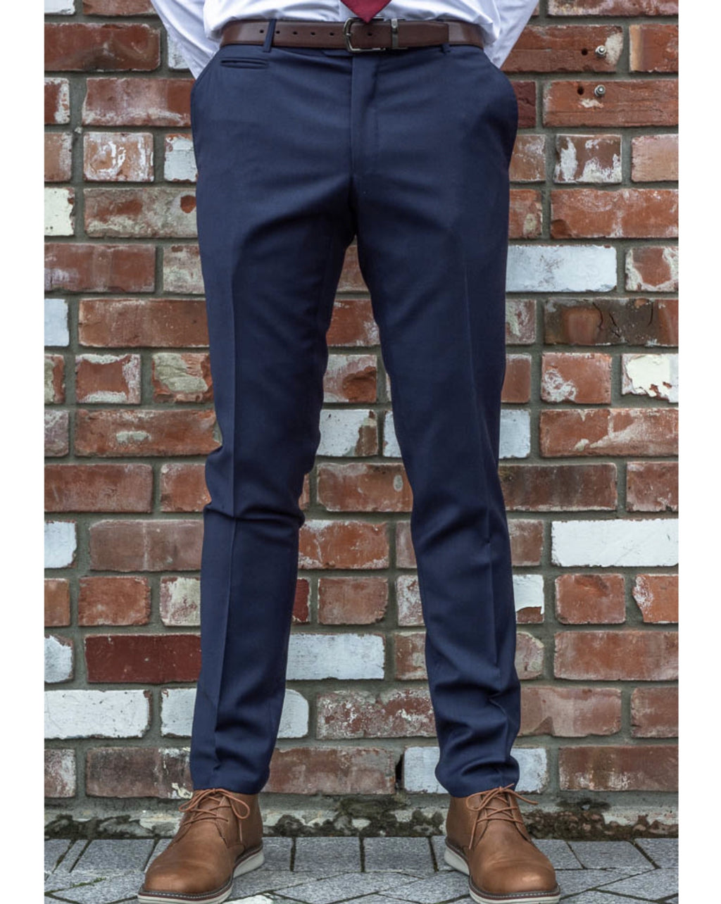 Savile Row Marine Suit Trousers