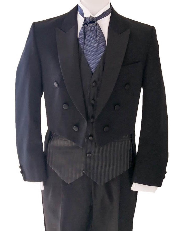 WEDDING HIRE - Evening Tails Suit Jacket