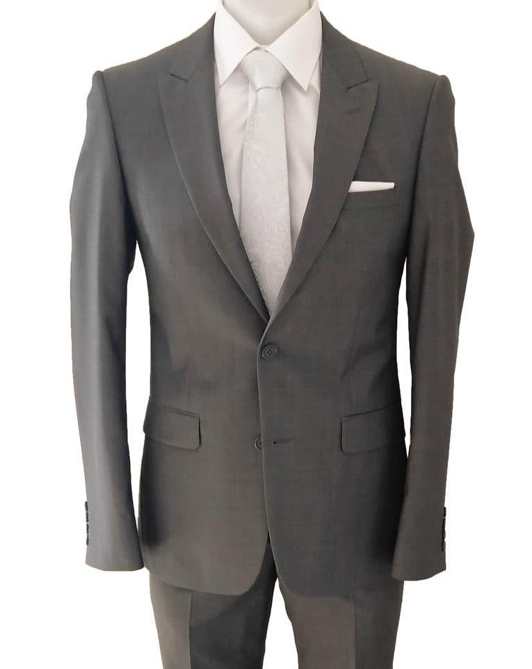 WEDDING HIRE - New England Charlton Suit Jacket