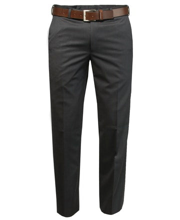 Cambridge Dress Trouser Charcoal 15288