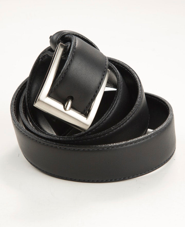 Full Leather Belt - Parisian 30mm - Ranger