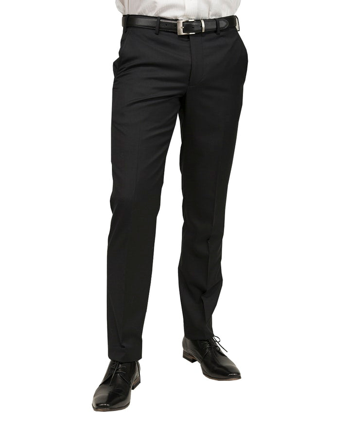 Cambridge Dress Trouser, Tailored fit Style: Jett