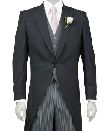WEDDING - Morning Tails Jacket