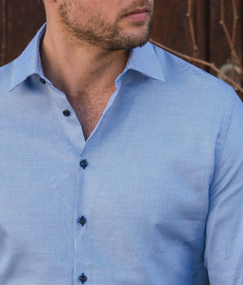 DANIEL HECHTER Jacque Business Shirt