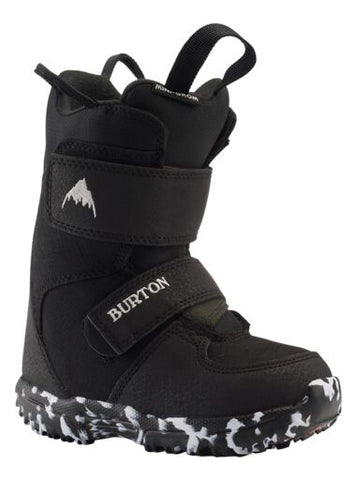 Burton Mini Grom - Black